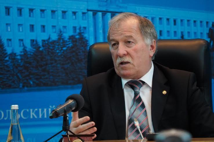 Ставропольская делегация посетила Белоруссию