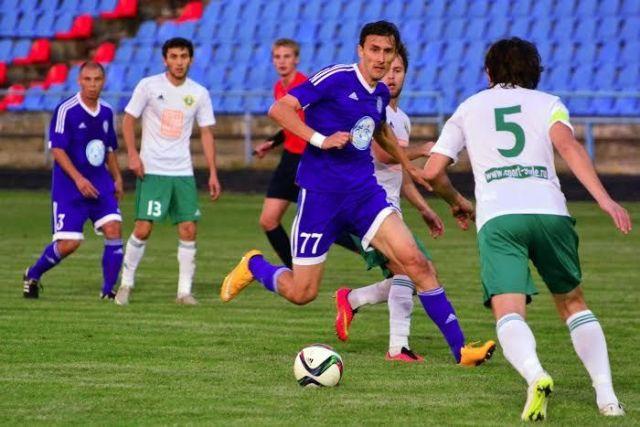 Динамовцы продлили беспроигрышную серию до трёх матчей