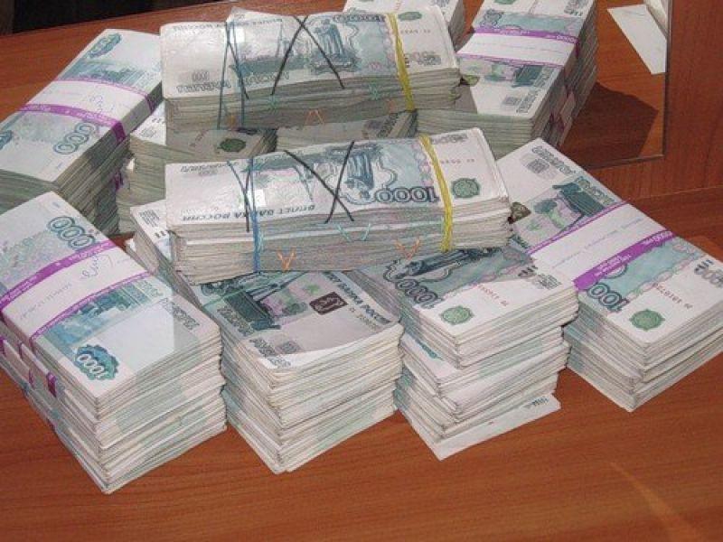 Руководитель «МРСК Северного Кавказа» заподозрен внеуплате 48 млн руб. налогов