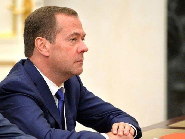 Дмитрий Медведев назначил заместителем министра по делам Северного Кавказа Владимира Кузнецова