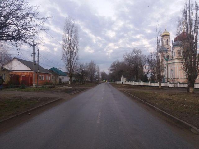На Ставрополье водитель сбил насмерть пешехода и скрылся с места ДТП