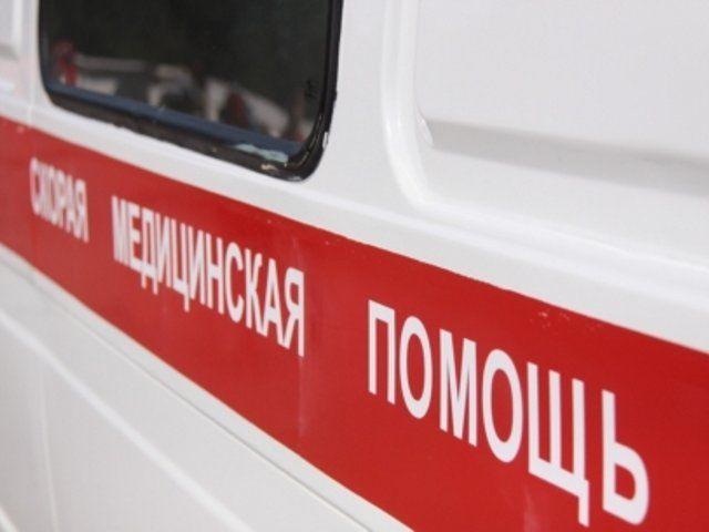 «ГАЗель» ссудебными приставами перевернулась наСтаврополье