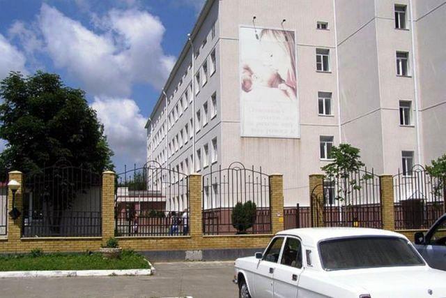 Свидетельства о рождении детей будут выдавать в родильных домах края