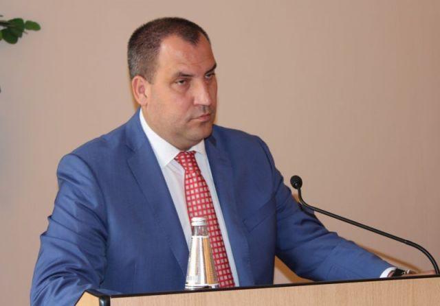 Краевой суд: Сергей Перцев незаконно занял пост главы Минеральных Вод