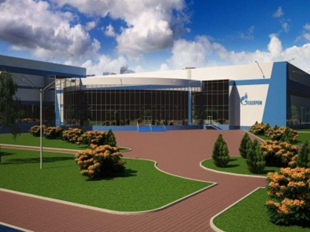 Новый ледовый дворец в Ставрополе планируют построить к концу сентября