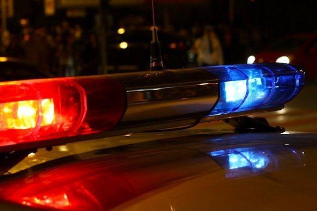Появилось видео задержания водителя BMW полицейскими, подозреваемыми в убийстве