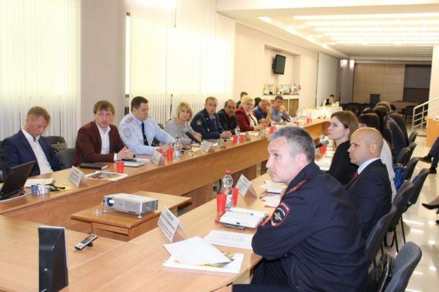 На Ставрополье создадут региональное отделение Ассоциации «Антиконтрафакт»