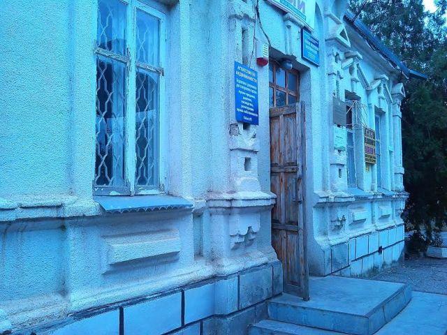 Дореволюционный памятник истории сдают в аренду на Ставрополье