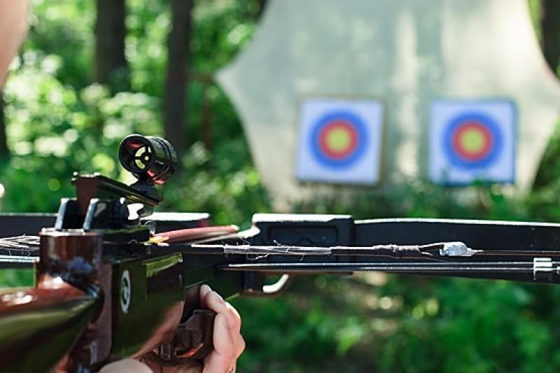Ставропольские стрелки из арбалета привезли серебро с чемпионата мира