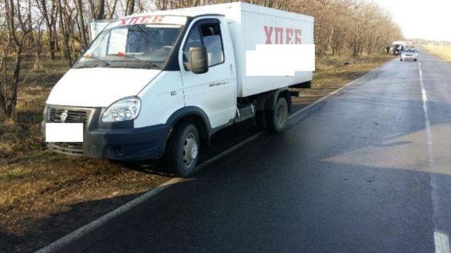 В Ставропольском крае в ДТП погиб 18-летний велосипедист