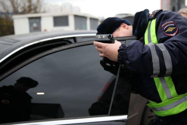 В Ставрополе и на Кавминводах с тонировкой распрощались 400 водителей