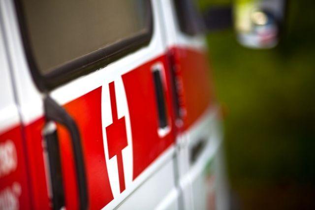 В Михайловске водитель сбежал с места ДТП, бросив пострадавшего пассажира