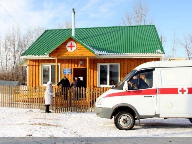 В 12-ти сёлах Ставрополья появятся новые фельдшерские пункты