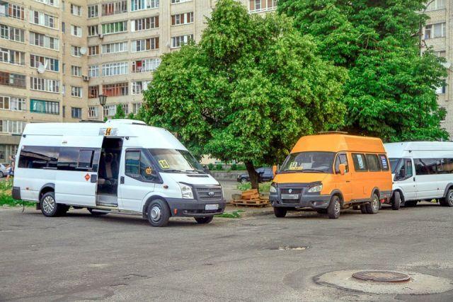 В Ставрополе уволили водителей, нарушивших правила пассажирских перевозок