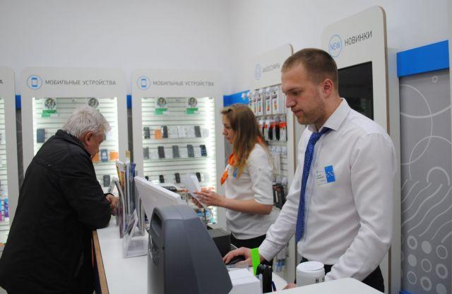 «Ростелеком» открыл новые центры обслуживания в Ставрополе