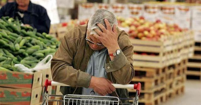 Жителям России предсказали продовольственный кризис