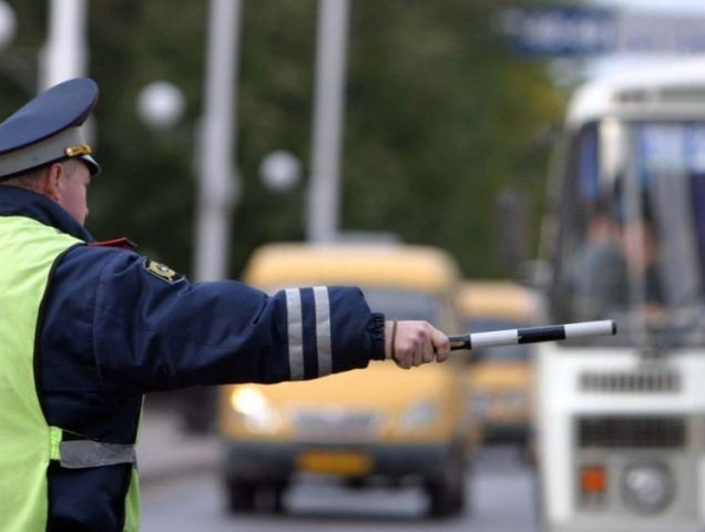На Ставрополье сотрудники Госавтоинспекции задержали очередного нетрезвого водителя