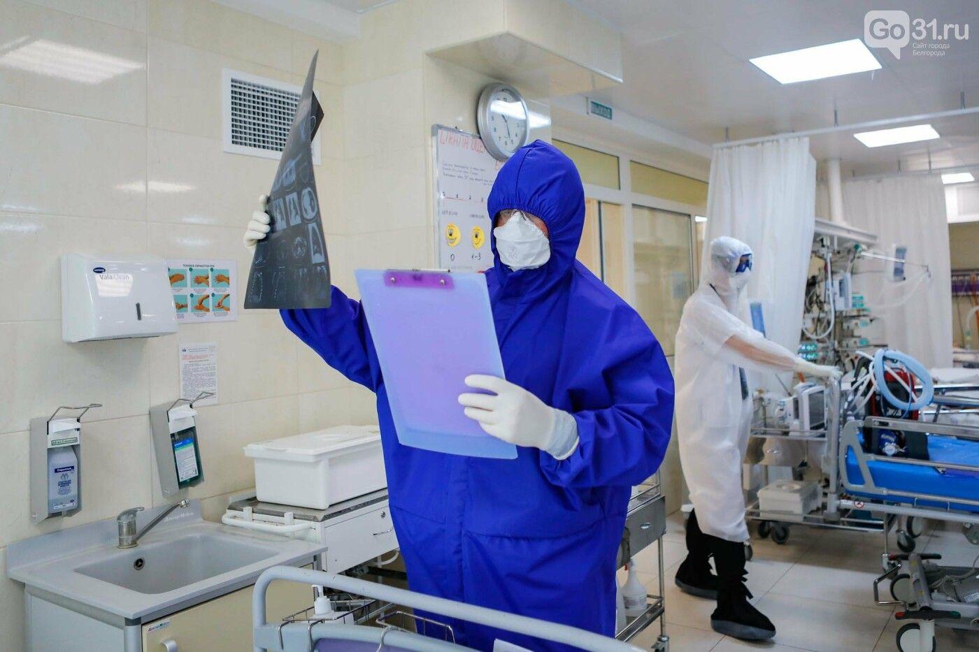В Ставропольском крае ещё 31 человек скончался от коронавируса