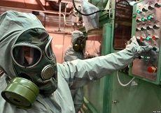Филиал «РосРАО» в СКФО займётся территориями, загрязненными радионуклидами