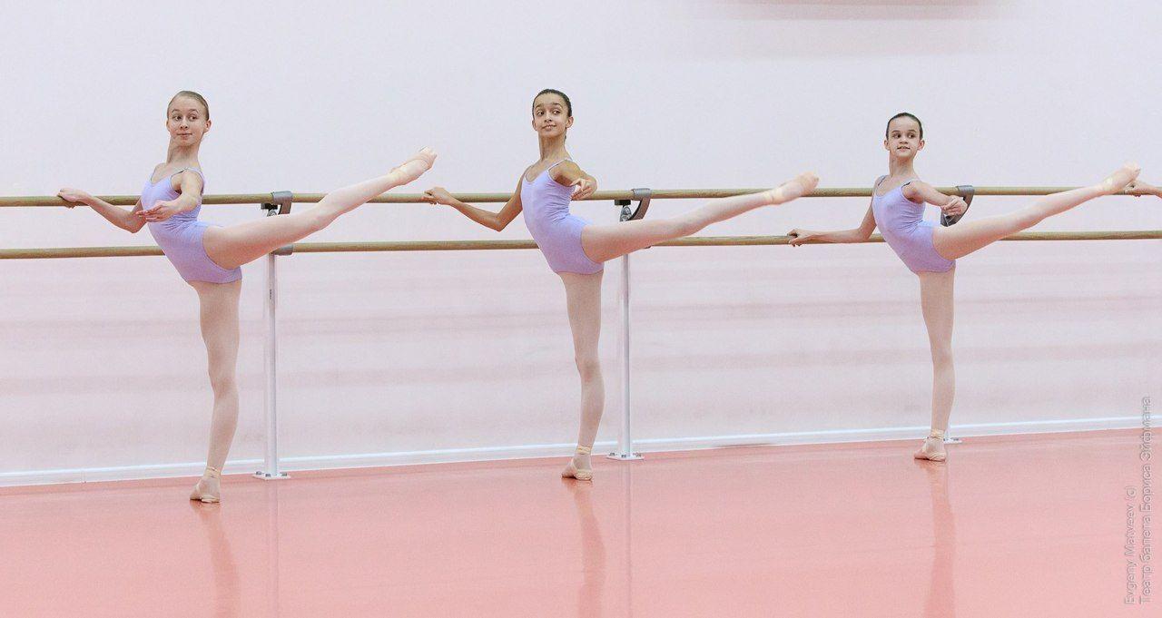 ВСтаврополь приедет Академия танца Бориса Эйфмана напоиски танцоров