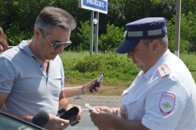 За один день операции «Должник» у ставропольцев арестовали 19 автомобилей в счёт оплаты штрафов