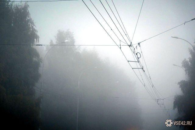 Туман и ветер прогнозируются на Ставрополье 7 марта