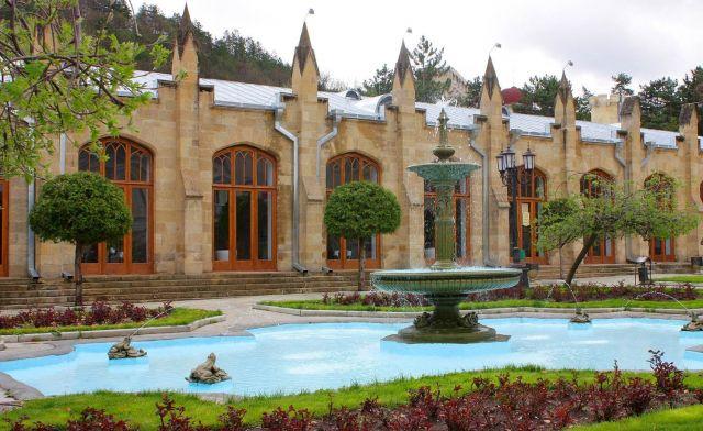Кисловодск признали самым прохладным городом в Ставропольском крае