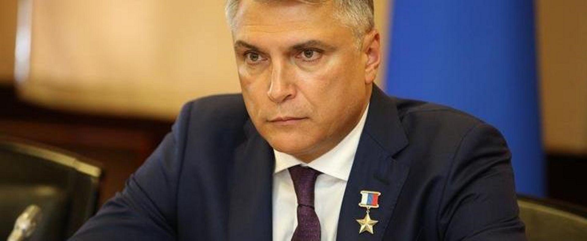 В Пятигорске представили нового полпреда президента в СКФО