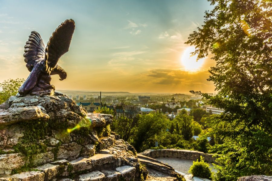Пятигорск возглавил 10 самых недорогих курортов России в «бархатный» сезон