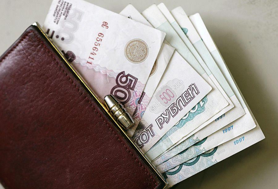 Заработной платы ставропольчан увеличились в этом году на7%