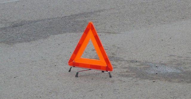 Мальчик попал под колёса машины в Пятигорске