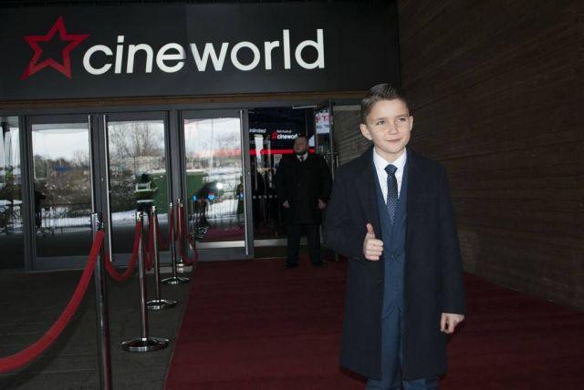 В новых «Звёздных войнах» снялся 10-летний актёр из КБР