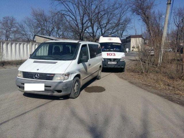 В Пятигорске 58-летний водитель умер за рулём автомобиля
