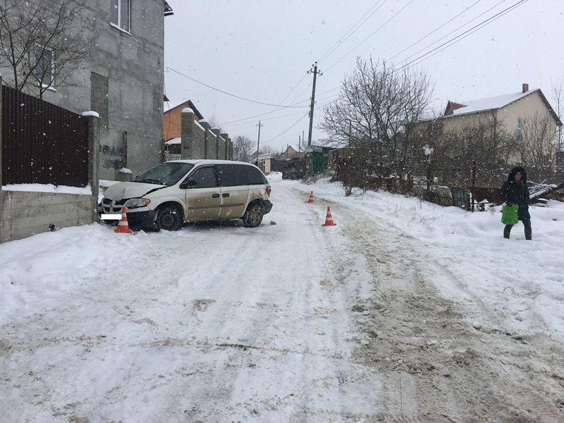 Авария вокрестностях Кисловодска унесла жизнь беременной женщины