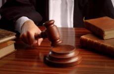 Полпред в СКФО оценил работу судов по итогам 2014 года