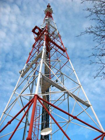 В Ставропольском крае построили три километра антенн телевышек