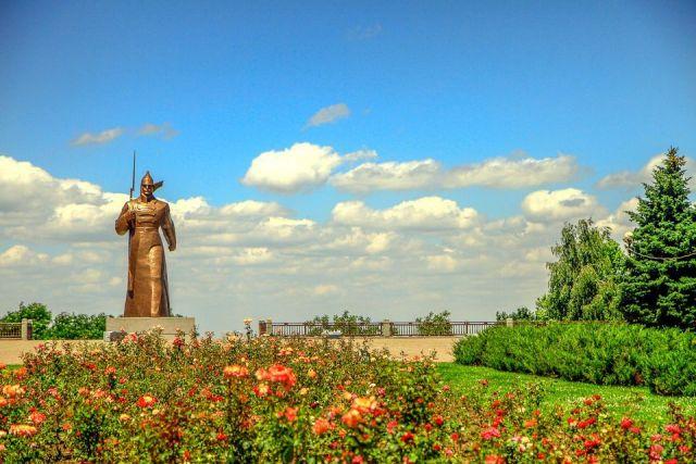 День рождения Ставрополя пройдёт под девизом «Город на высоте»