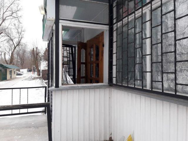 На Ставрополье полицейские нашли вора, который ночью обокрал магазин