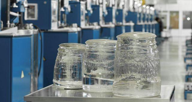 В Ставрополе запустили производство больших кристаллов сапфира для электроники