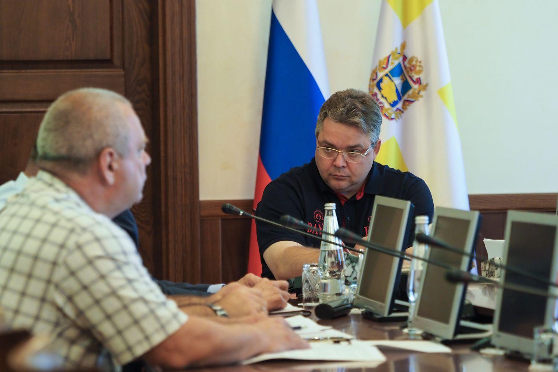 Краевые власти направили в Москву 250 пакетов документов на предоставление жилищных сертификатов подтопленцам