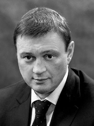 Умер заместитель министра РФ по делам Северного Кавказа Андрей Резников