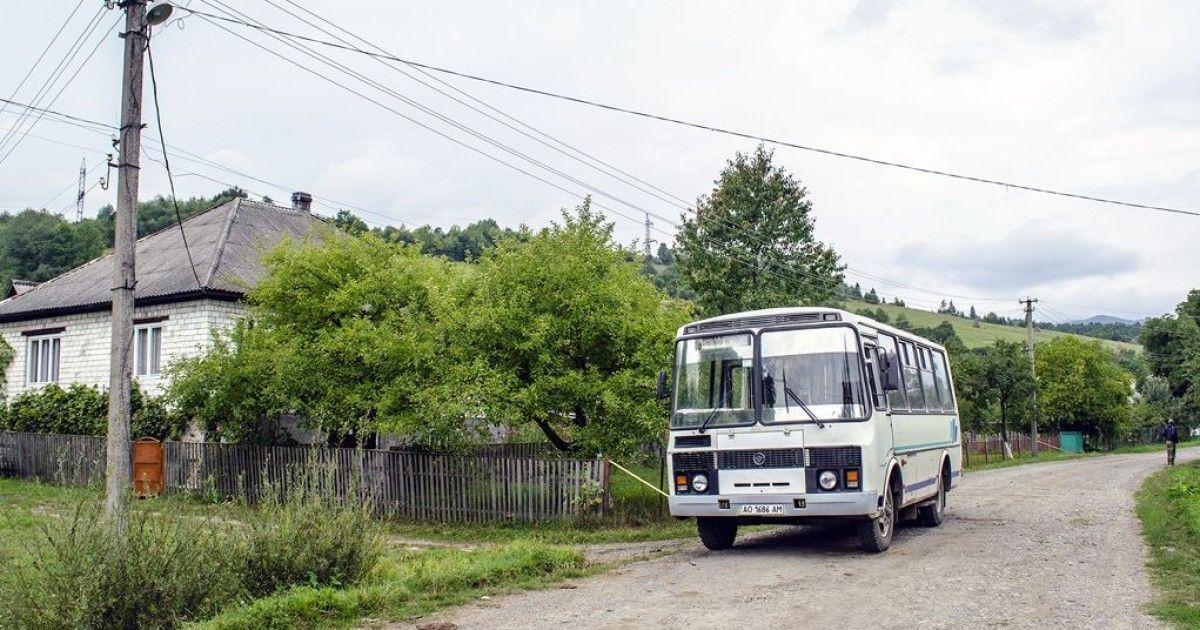 В селе Подлужном возобновили движение автобусы «Подлужное — Ставрополь»