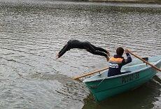 13-летняя девочка утонула в реке