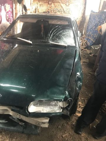 Сотрудники Госавтоинспекции края нашли водителя, сбившего насмерть пешехода