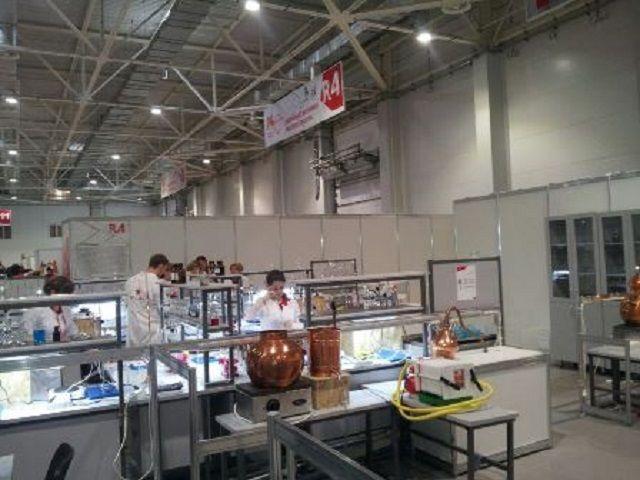 Молодые профессионалы Ставрополья — в финале Национального чемпионата WorldSkills Russia