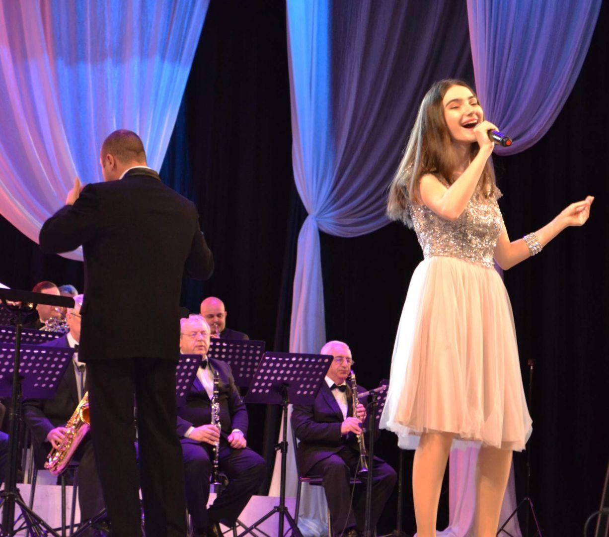 В Ставрополе прошёл концерт «Музыкальный калейдоскоп»