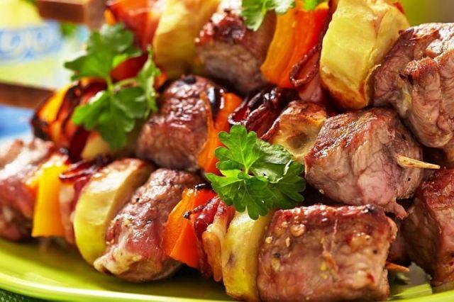 В Пятигорске 29 декабря пройдёт фестиваль шашлыка