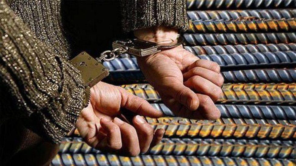 Злоумышленники оставили ставропольский колхоз без металла