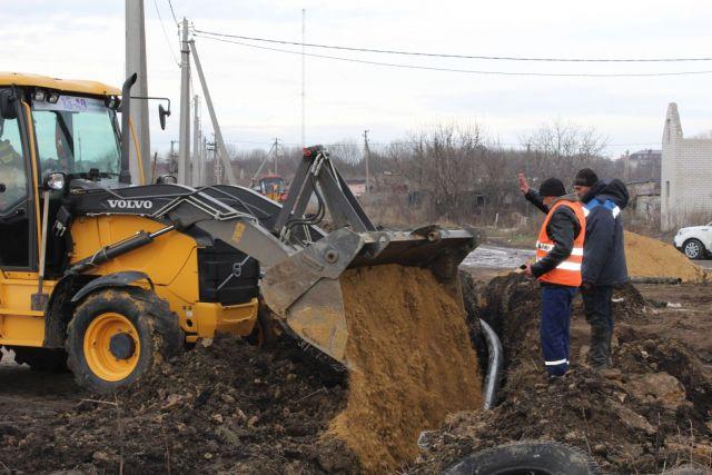 Около 14 тысяч ставропольцев получат в этом году доступ к качественной питьевой воде