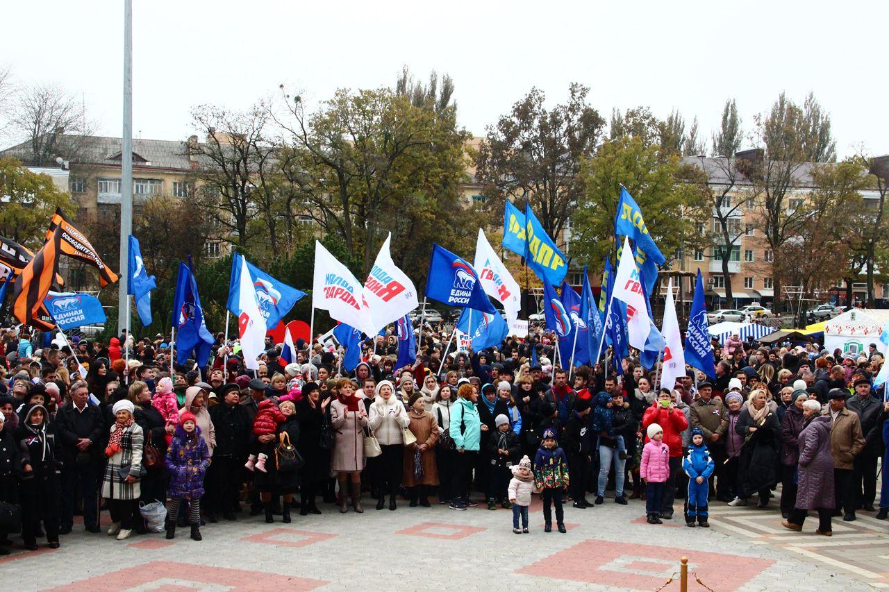 Рок-фестиваль казачьей песни пройдет вСтаврополе вДень народного единства
